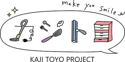KAJI TOKYO PROJECT
